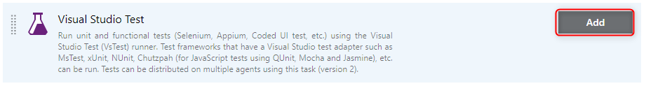 Test Step